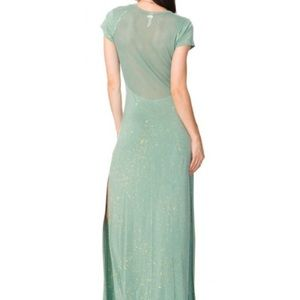RVCA | Maxi Dress